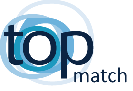 top-match logo